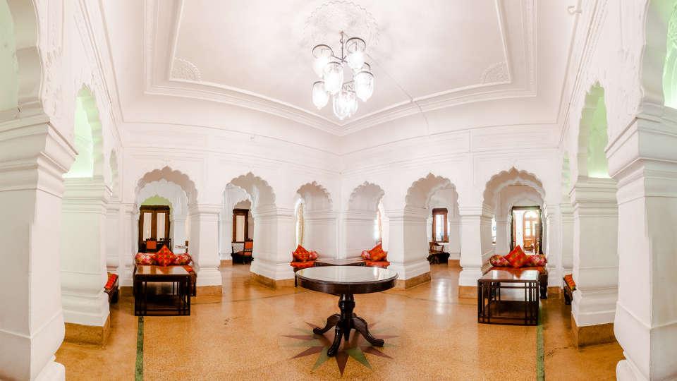 Dining The Baradari Palace Hotels in Patiala