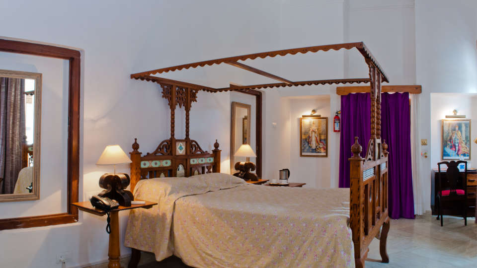 Rani Fateh Kaur The Baradari Palace Hotels in Patiala