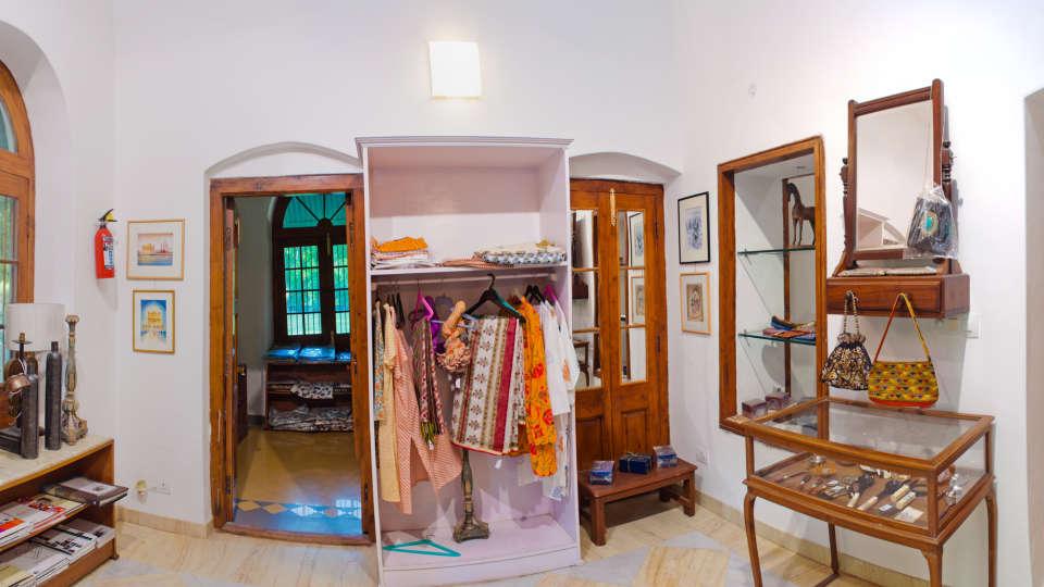 The Baradari Palace - 19th Century, Patiala Patiala Shop The Baradari Palace Patiala Punjab