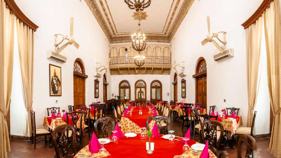 The Baradari Palace Patiala Punjab 13