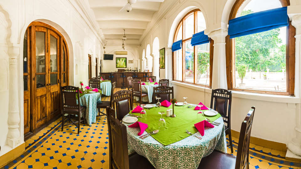 The Baradari Palace Patiala Punjab 15