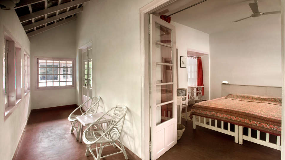 The Tower House - 17th Century, Cochin Kochin The Cunes room The Tower House Cochin Kerala