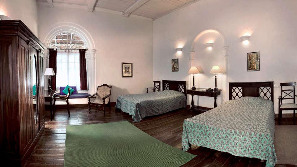 The Tower House - 17th Century, Cochin Kochin The Noronha room The Tower House Cochin Kerala