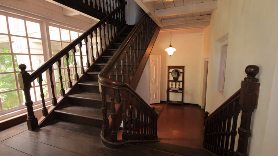 The Tower House - 17th Century, Cochin Kochin The Tower House Cochin Kerala 10