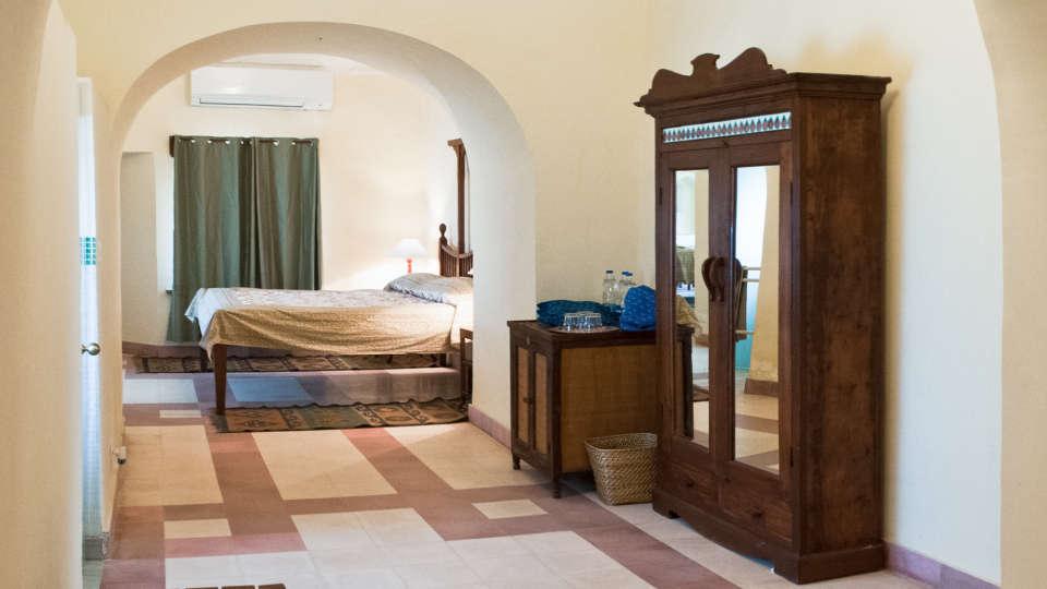 Tijara Fort-Palace - 19th Century, Alwar Alwar Manish Mahal Tijara Fort-Palace Alwar Rajasthan 1