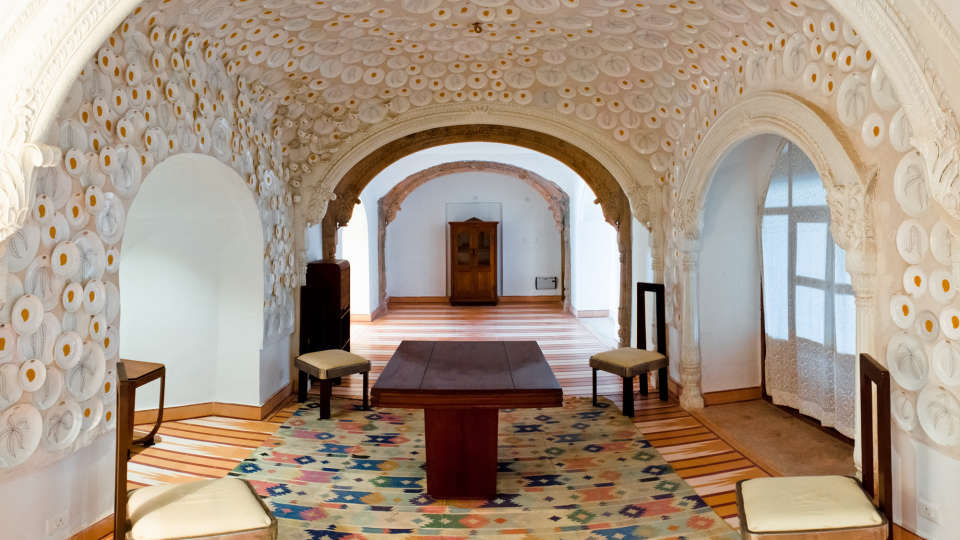 Tijara Fort-Palace - 19th Century, Alwar Alwar Surya Mahal Tijara Fort-Palace Alwar Rajasthan 1