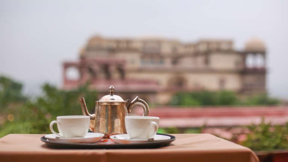 Tijara Fort-Palace - 19th Century, Alwar Alwar Tijara Fort-Palace Alwar Rajasthan 20