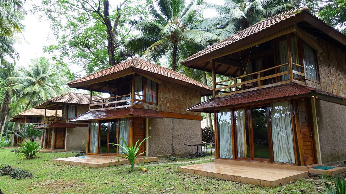 Barefoot Scuba Resort