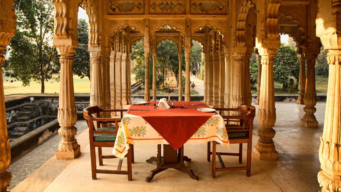 Deo Bagh - 17th Century, Gwalior Gwalior Deo Bagh Gwalior Madhya Pradesh 11