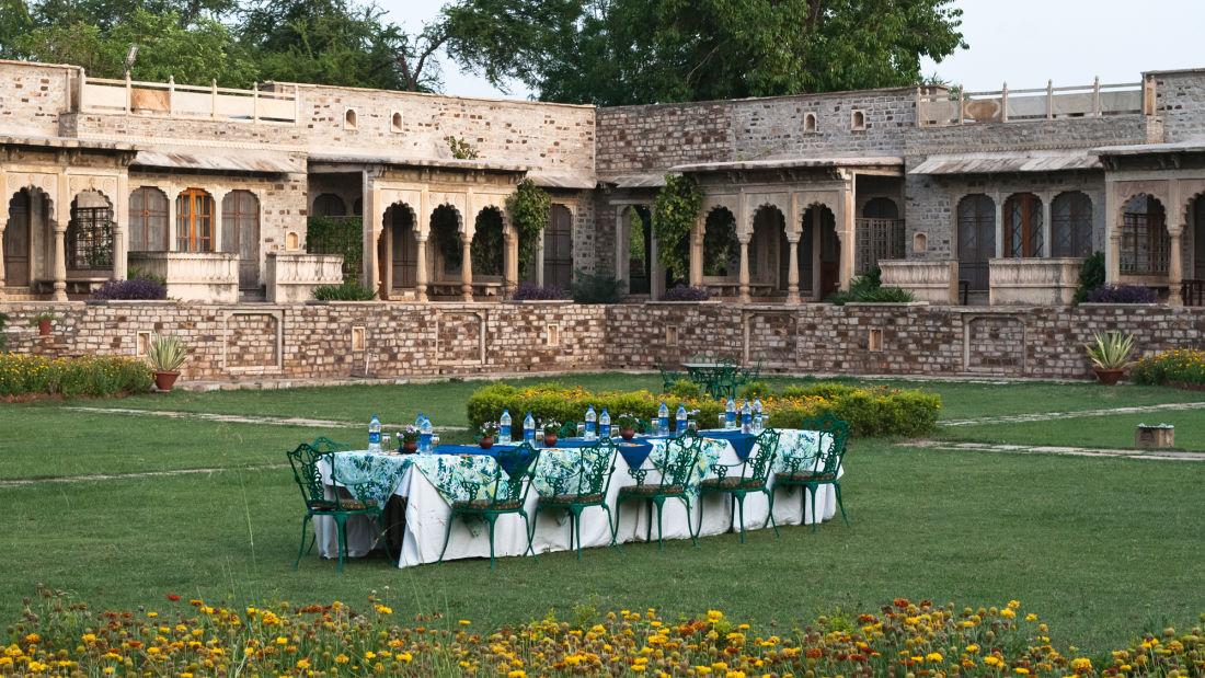 Deo Bagh - 17th Century, Gwalior Gwalior Deo Bagh Gwalior Madhya Pradesh 9