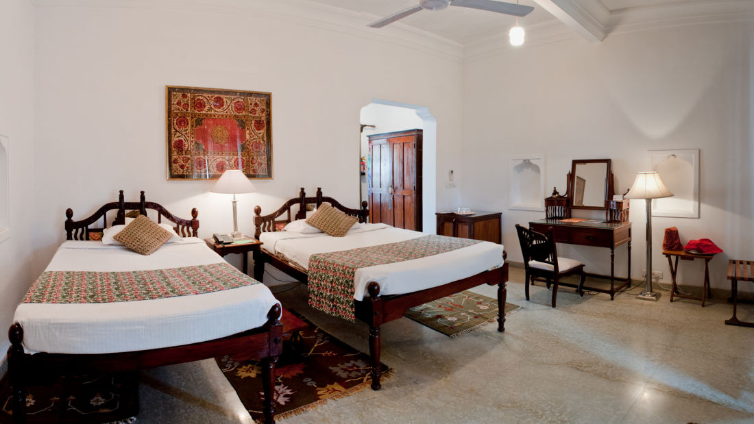 Deo Bagh - 17th Century, Gwalior Gwalior Madhav Mahal Deo Bagh Gwalior Madhya Pradesh