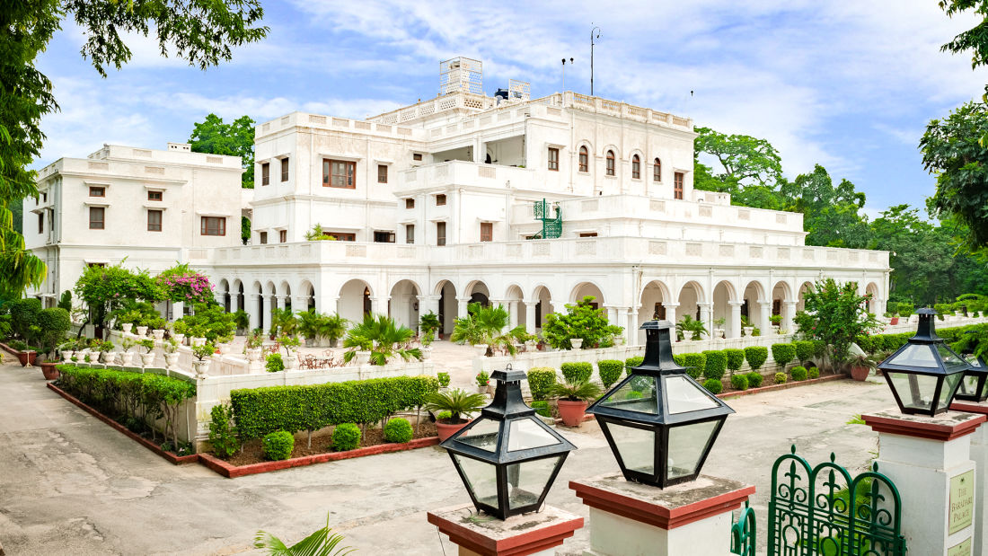 The Baradari Palace Patiala Punjab 11