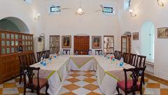 Conference The Baradari Palace Hotels in Patiala
