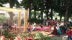 Wedding The Baradari Palace Hotel in Patiala 3 3
