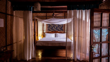 Nicobari Cottage at Barefoot at Havelock Resort