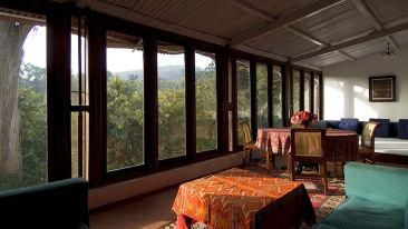 Wallwood Garden - 19th Century, Coonoor Coonoor Dining Wallwood Garden Coonoor Tamil Nadu 4