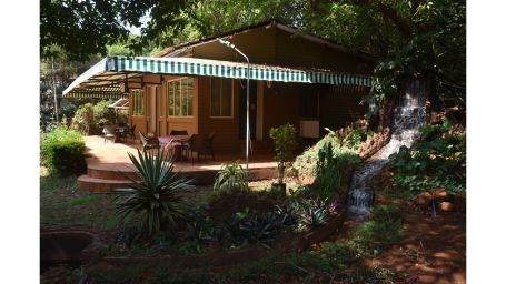 Grand Wood Cottage Mahabaleshwar