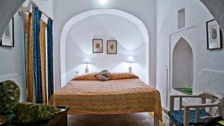 Hill Fort-Kesroli Alwar Swagat Mahal, Palace hotels in Rajasthan