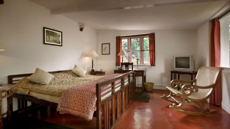 Wallwood Garden - 19th Century, Coonoor Coonoor The Pine Room Wallwood Garden Coonoor Tamil Nadu
