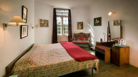 Wallwood Garden - 19th Century, Coonoor Coonoor The laburmum Room Wallwood Garden Coonoor Tamil Nadu