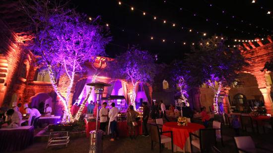 Wedding Destination in Rajasthan_Tijara Fort Palace_ Hotel In Rajasthan 22