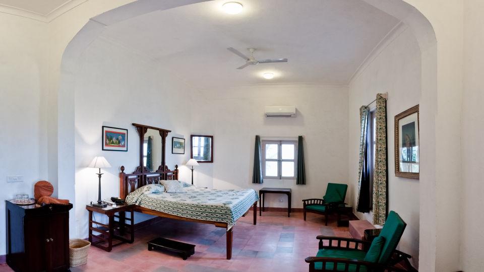 Hill Fort-Kesroli - 14th C, Alwar Kesroli Hill Fort-Kesroli Alwar Rajhans Mahal