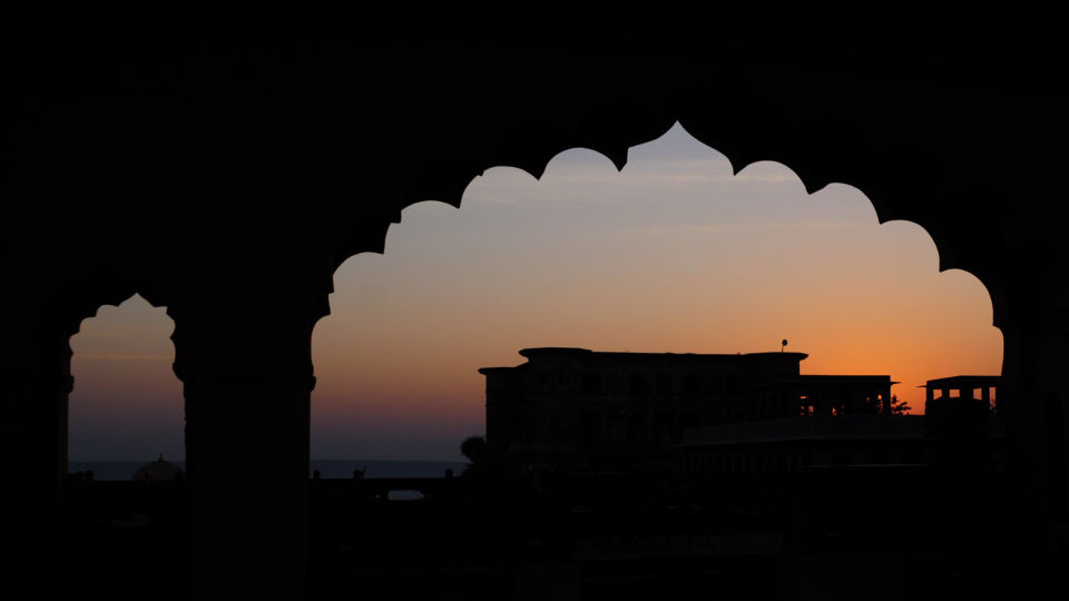 Facade_Tijara Fort Palace_Hotel In Rajasthan 25