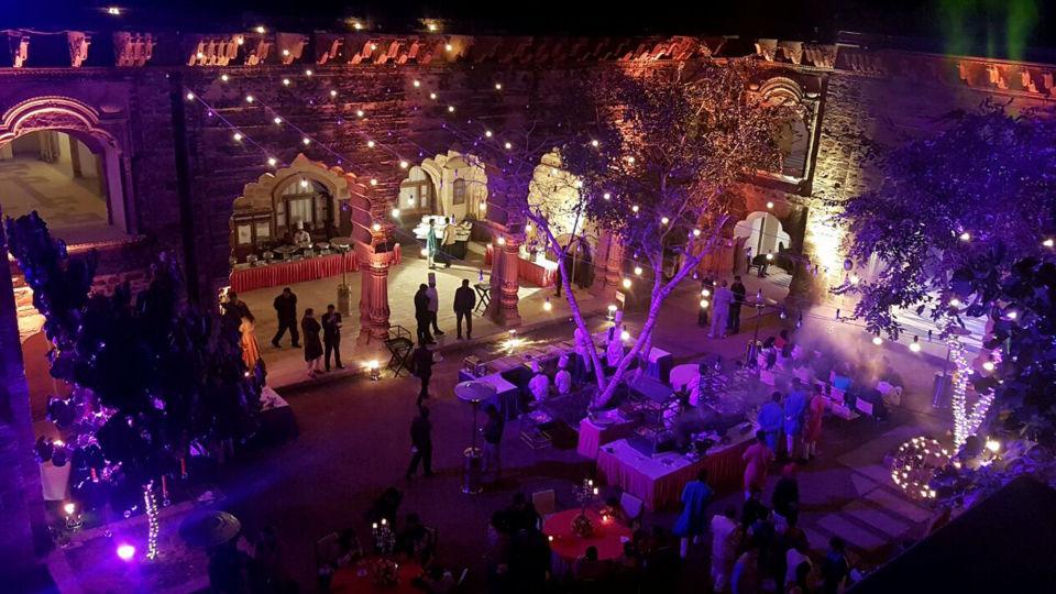 Wedding Destination in Rajasthan_Tijara Fort Palace_ Hotel In Rajasthan 26