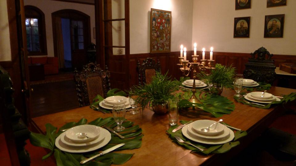 Wallwood Garden - 19th Century, Coonoor Coonoor Dining Wallwood Garden Coonoor Tamil Nadu 6