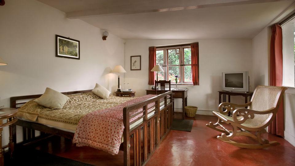 Wallwood Garden - 19th Century, Coonoor Coonoor The Camphor Suite Wallwood Garden Coonoor Tamil Nadu