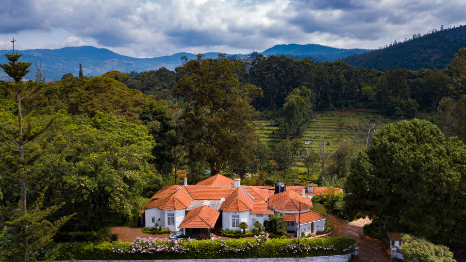 Wallwood Garden Coonoor Tamil Nadu 12