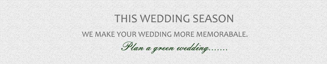 Leisure Hotels  wedding banner new1