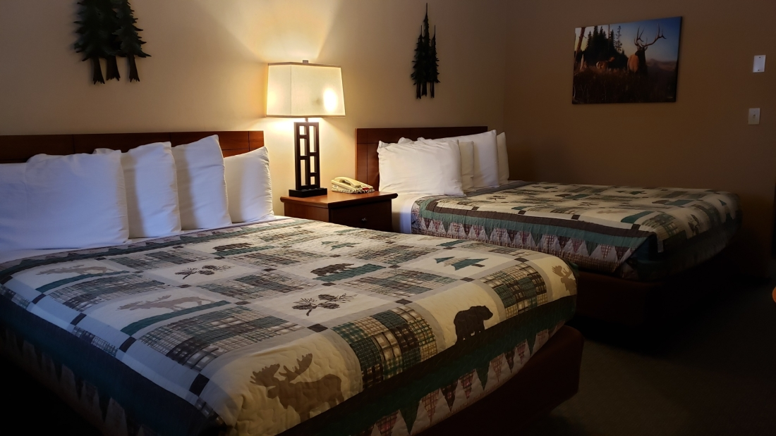 High Country Lodge and Cabins, Colorado, Hotel near Wolf Creek 2
