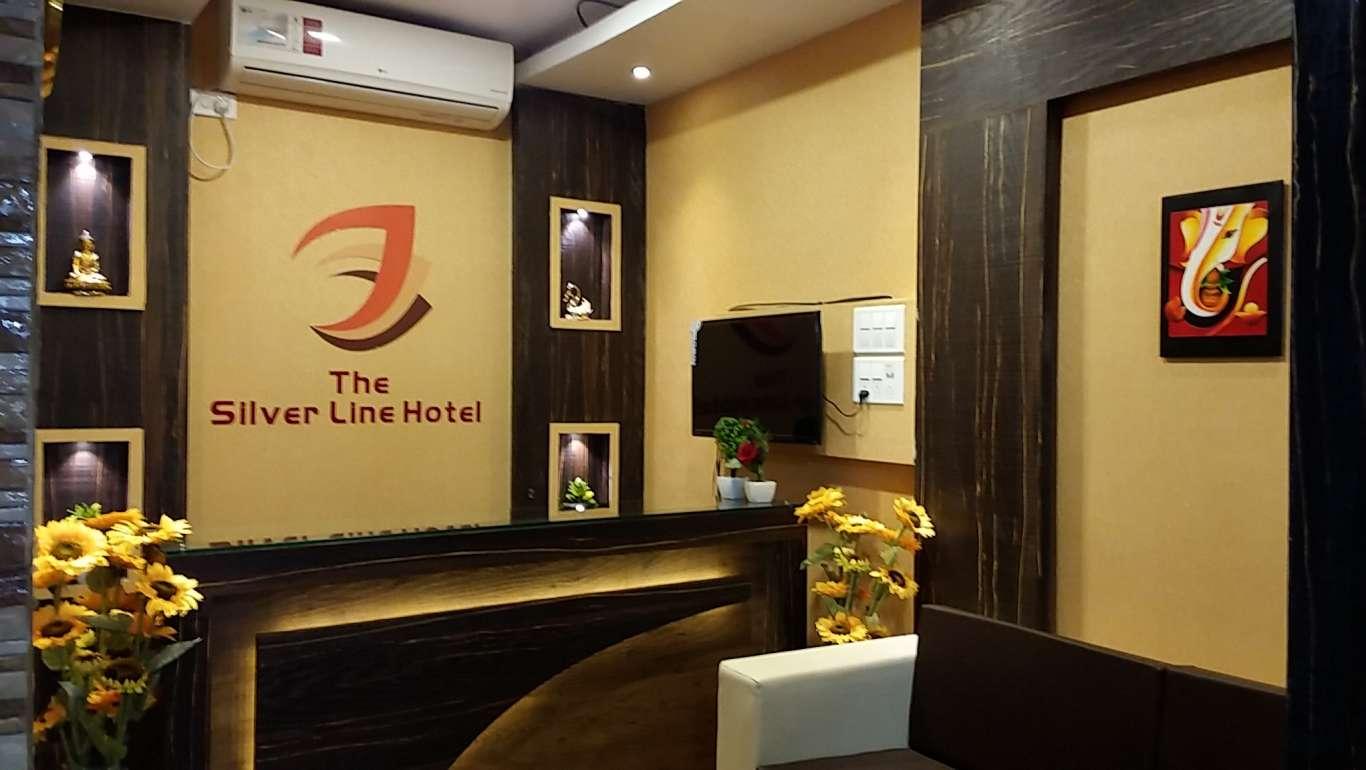 Hotel Silver Shine The Silverline Hotel Hotels Near Kolkata Airport Kolkata Hotels