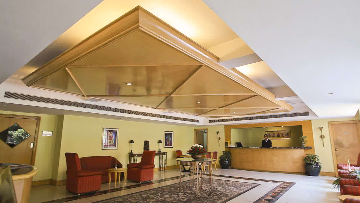 Hotel Ritz Plaza | Amritsar Hotels | Hotels near Golden Temple