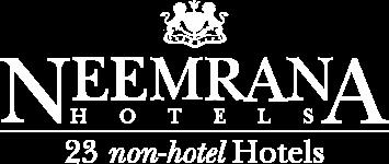 Neemrana Hotels  Neemrana Logo 1