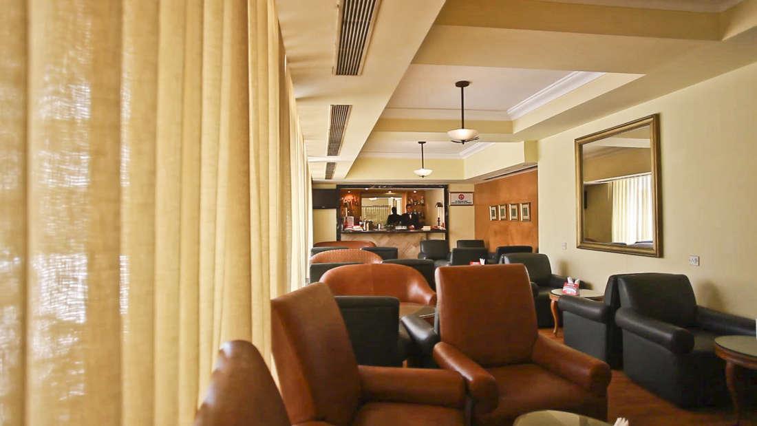 Hotel Ritz Plaza, Amritsar Amritsar Bar Lounge Hotel Ritz Plaza Amritsar Punjab 2
