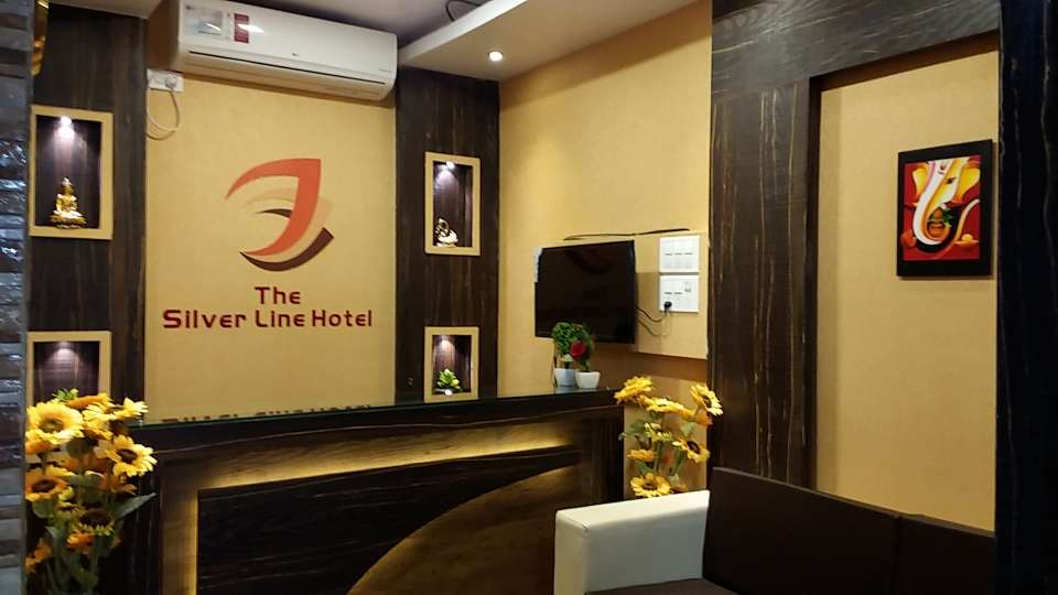 The Silverline Hotel Kolkata 2.JPG