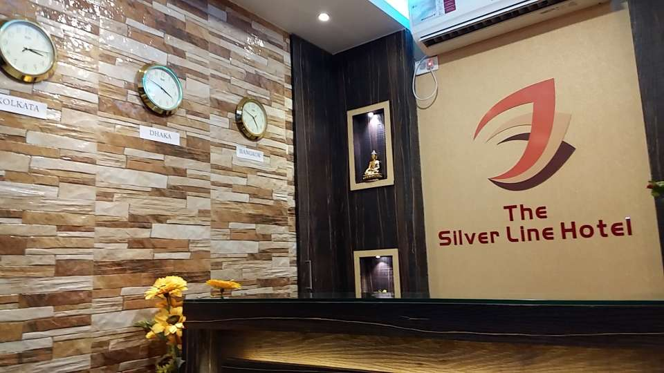 The Silverline Hotel Kolkata 3.JPG