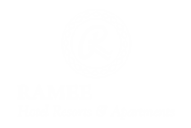 Logo of Ramee Hotels