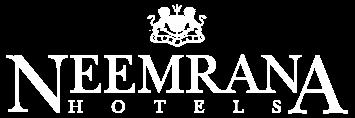 Neemrana new logo
