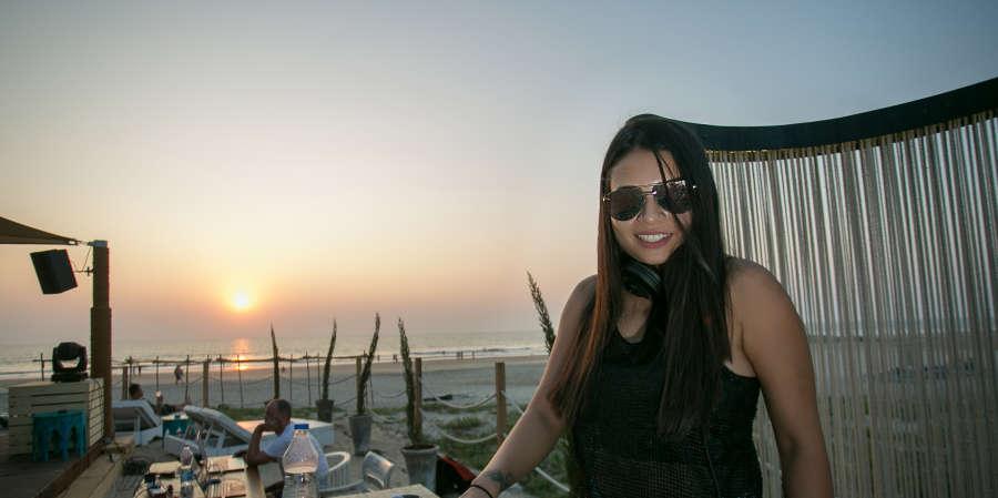 alt-text Resort in Morjim, Living Room Beach Resort, Goa, Morjim Resort 6