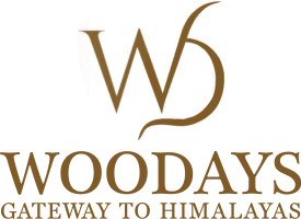 Woodays Resort, Shimla Kufri Woodays Logo Transparent