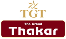The Grand Thakar Hotels logo