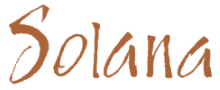 Solana Boutique B&B Zihuatanejo solana logo fdyskb