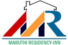 Hotel Maruthi Residency, Hyderabad  logo