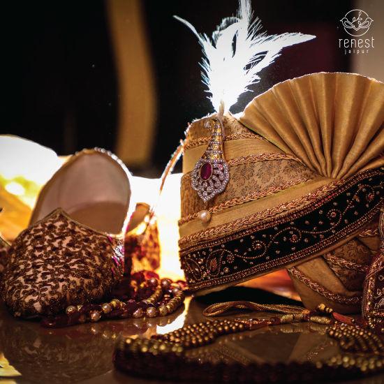 Renest Jaipur wedding post