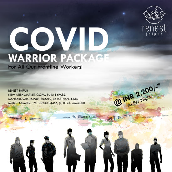 Covid package