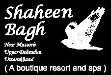 Logo Shaheen Bagh Resort Dehradun