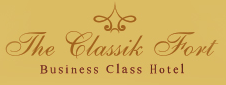 Hotel The Classik Fort, Kochi Kochi logo